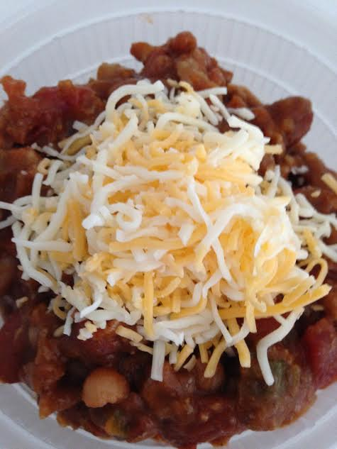 Beef & Veal Chili