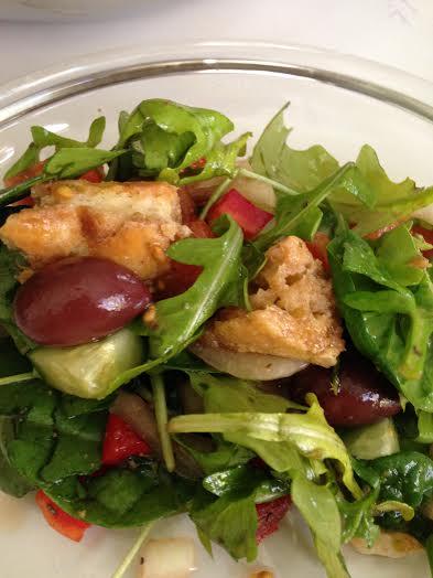 Angie's Salad