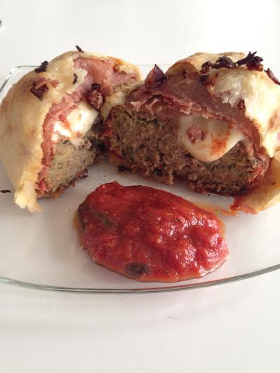 Meatball Bomb